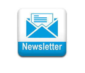 Boton cuadrado blanco Newsletter
