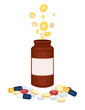 Expensive Medicine - Drugs - EPS AI8