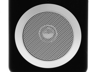 compact loudspeaker