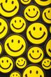 Yellow smileys