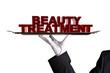 First Class Beauty Treatment