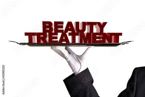First Class Beauty Treatment