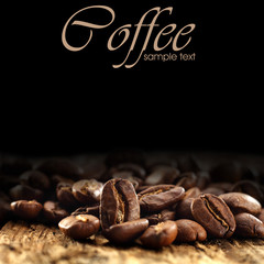 flavor of coffee beans © food pictures studio