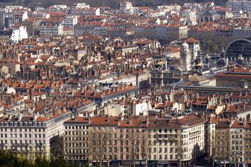 French city of Lyon