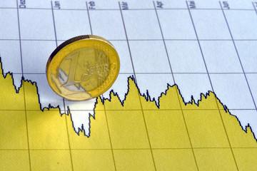 Euro, Währung, Geld, Währungsunion, EU, Chart, Zentralbank