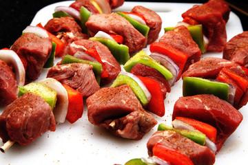 Kebabs -1