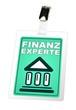Finanzexperte - Ausweis