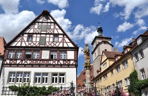 Rothenburg odT 2