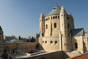 Hagia Sion Abbey