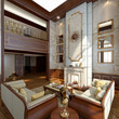 Modern Luxury Interior