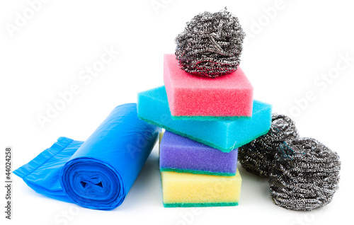 cleaning supplies - 44024258