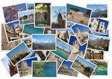 Fototapety Traveling around Spain