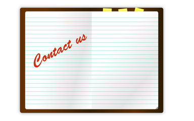 contact us notes