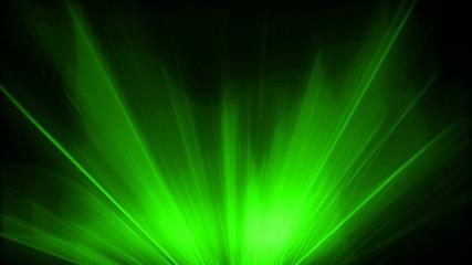 Green Flame, Loop