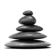 pebbles stack, stones arrangement, pyramid