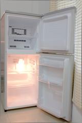 Refrigerator home