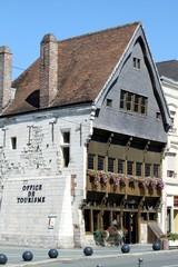 Maison Espagnole, office du tourisme à Cambrai