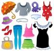 Clothes theme collection 2