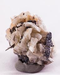 Minerali  della val d'Ossola....Dolomite Marcasite..Devero