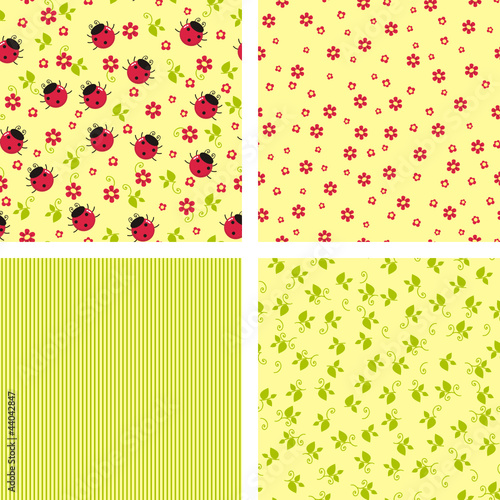 seamless backgrounds for scrapbook