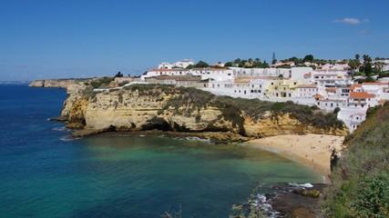 Algarve Strand vid 30