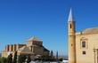 University & Santa Maria church, Osuna, Spain.