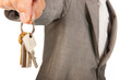 Selling or buying a house
