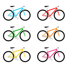 mtb color collection