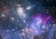 Fototapeten,abstrakt,astronaut,astronomy,hintergrund