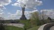 Mother Motherland,Museum of the Great Patriotic War,Kiev,Ukraine
