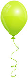 Green Balloon