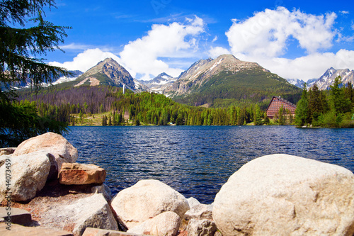 Billede In High Tatras