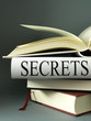 Secrets of the books