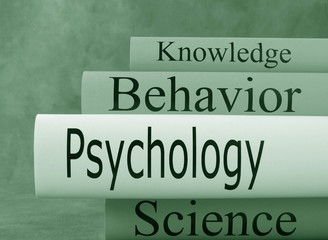 Introductory psychology books