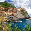 pictorial Italy - Monarolla, Cinque terre