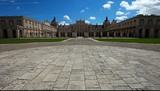 The Royal Palace of Aranjuez (Spain)