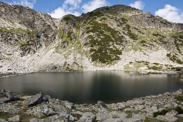 Lake in Rila