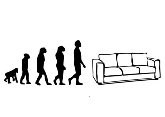 Evolution Sofa/Couch