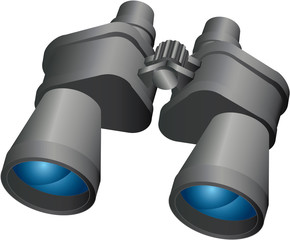Binoculars,vector design,icon
