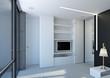 contempopary room