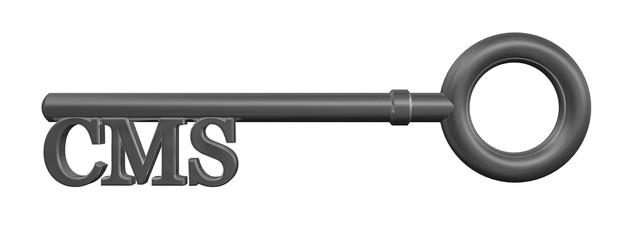 cms key
