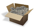 Box of Cash.
