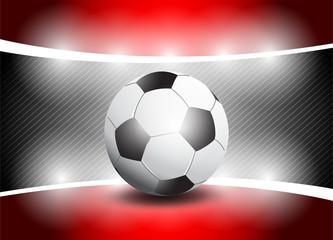 Soccer Stage Spotlights