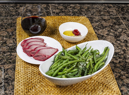 Healthy Dinner Plan
