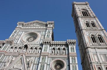 Florence Cathedral The Basilica di Santa Maria del Fiore