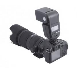 big photo camera