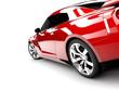 Fototapeten,autos,rot,abstrakt,wettbewerb