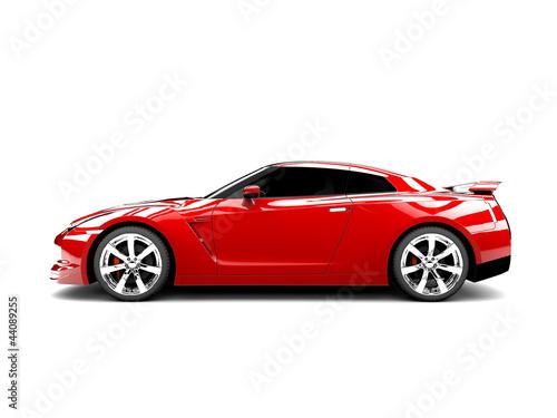 Fototapeten,autos,rot,abstrakt,preisausschreiben