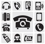 Phone icons - 44089660