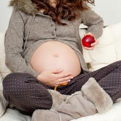 prosperous pregnancy